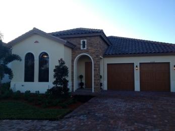 Almaden Model Home