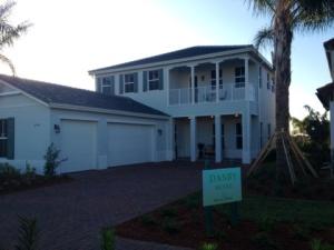 Danby Model Home