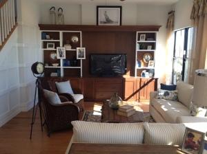 Duvall living room