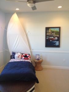 Duvall bedroom
