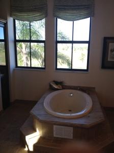 Duvall master bath