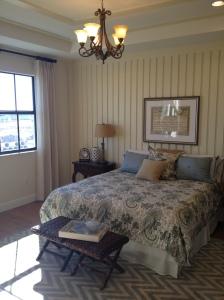 Duvall Master bedroom