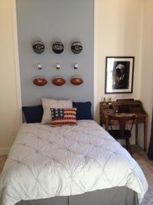 Chesbro bedroom