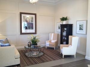 Briones Sitting room