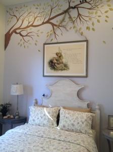 Amaden fairy room