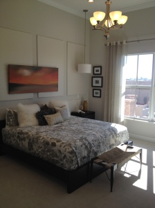 Almaden Master suite