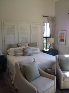 Bristol Master suite